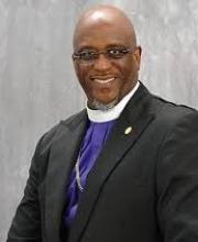 Bishop Gary L. Hall Sr
