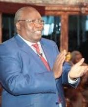 Rev Barutti Kasongo