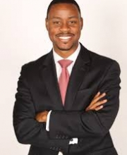 Pastor Charles Jenkins