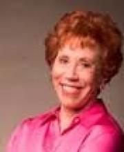Dr Marilyn Hickey