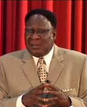 Pastor Dr. L Andrews Ewoo