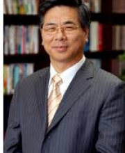 Rev Young hoon Lee