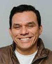 Pastor Julio Melgar