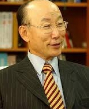 Dr David Yonggi Cho