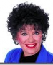 Rev Lynette Hagin