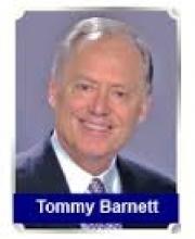 Pastor Tommy Barnett
