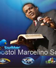 Apostol Marcelino Sojo