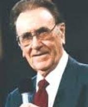 Rev Dr Oral Roberts