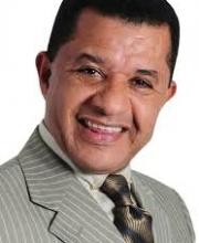 Pr Abílio Santana