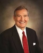 Dr Adrian Rogers