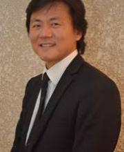 Pasteur Daniel Joo