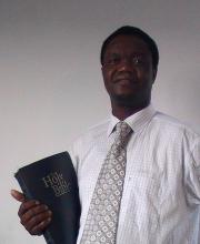Pastor Johnny Ehigie