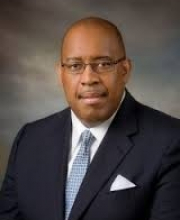 Rev. Clifford Matthews Jr