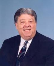 Bishop Murrell Ewing
