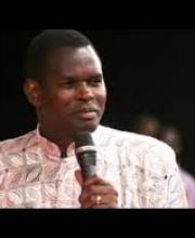 Pastor  Robert Kayanja