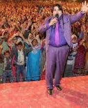 Pastor Shahzad Saddique