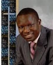 Bishop Francis Wale Oke
