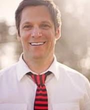 Pastor Jude Fouquier