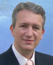 Pasteur Daniel Vindigni