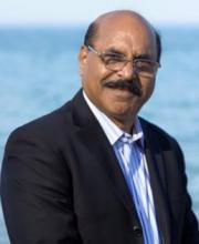Rev Dr Robinson Asghar