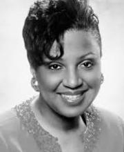 Dr  Claudette Copeland