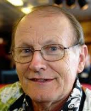 Dr George Verwer