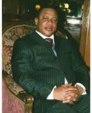 Bishop Elisé Mulumba