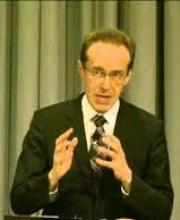 Pastor Andreas Schäfer
