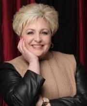 Pastor Jennifer Biard