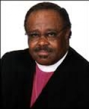 Bishop James Morton
