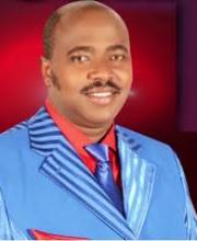 Bishop JJ Gitahi