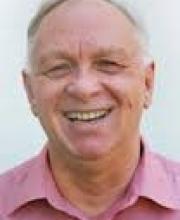 Dr Wolfhard Margies