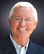 Pastor Dick Bernal