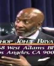 Bishop John Bryant