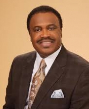 Bishop Kenneth C. Ulmer