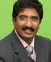 Dr P Satish Kumar