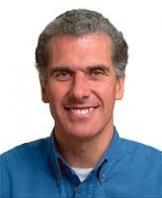 Rev Nicky Gumbel