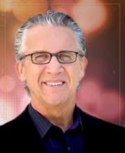 Pastor Bill Johnson