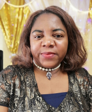 Pastor Rachel Aronokhale