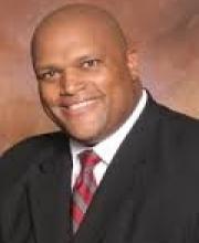 Bishop Ron Archer