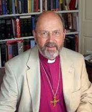 Rt Revd Dr Tom Wright