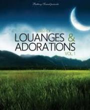 Compilation Louanges et Adorations