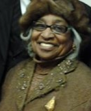Loretta Oliver