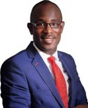 Dr David Antwi