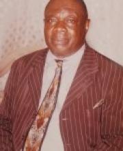Bishop Dr. Paul Owusu Tabiri