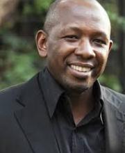 Pastor Muriithi Wanjau