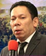 Pdt.Johan Lumoindong