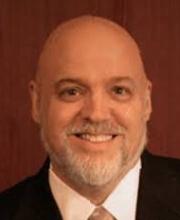 Pastor David Sumrall