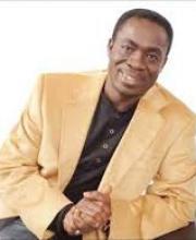 Bishop Bob Asare