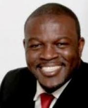 Apostle Kingsley Eruemulor